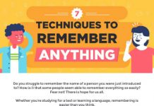 7 Proven Ways to Improve Memory