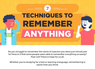 7 Proven Ways to Improve Memory