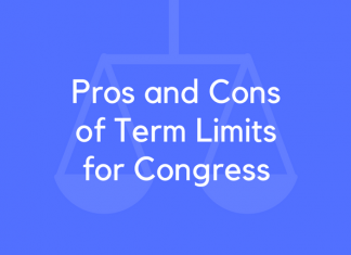 Pros and Cons of Term Limits for Congress