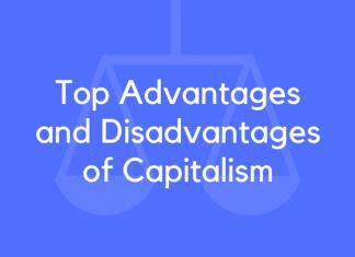 Top Advantages and Disadvantages of Capitalism