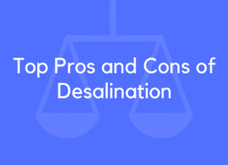 Top Pros and Cons of Desalination