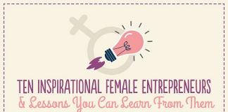 10 Female Entrepreneur Success Stories