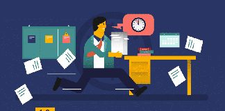 10 Ways to Meet Your Deadline Everytime