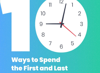 10 Ways to Optimize the Start and End of Everyday