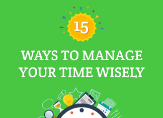 15 Keys to Managing Your Time Like a Pro