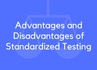 Advantages and Disadvantages of Standardized Testing