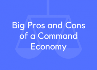 Big Pros and Cons of a Command Economy