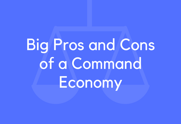 pros and cons of big government The inevitable the pros and cons of e-government  the big advantage of new  technology is that it can turn bureaucracy inside out well-run.