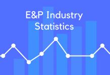 E&P Industry Statistics