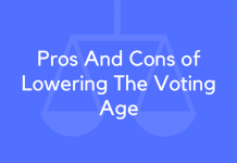 Pros And Cons of Lowering The Voting Age