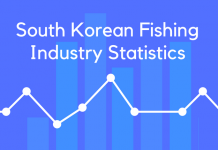 South Korean Fishing Industry Statistics