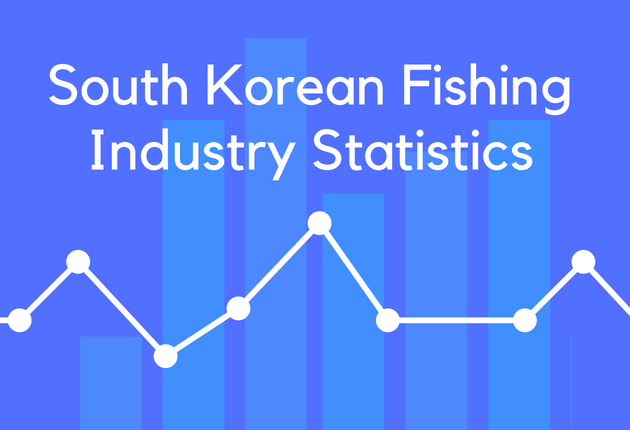 22 South Korean Fishing Industry Statistics, Trends ...