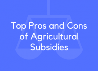 Top Pros and Cons of Agricultural Subsidies