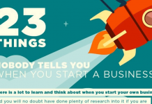 23 things every startup needs to know