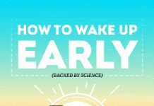 11 Ways to Wake Up Early in the Morning