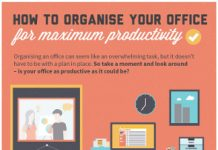 12 Tips for Organizing Your Workplace