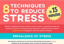 8 Ways to Eliminate Stress