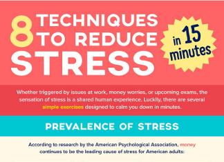 8 Ways to Eliminate Stress
