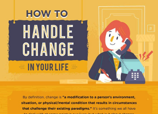 9 Ways to Cope with Change in Your Life