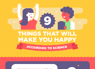 9 Ways to Improve Your Happiness