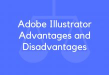 Adobe Illustrator Advantages and Disadvantages