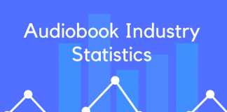 Audiobook Industry Statistics