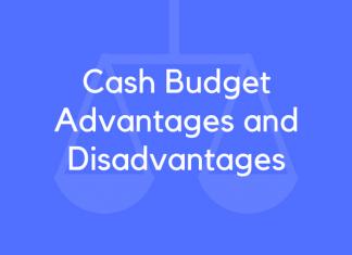 Cash Budget Advantages and Disadvantages