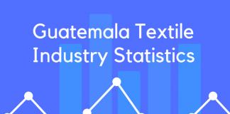 Guatemala Textile Industry Statistics