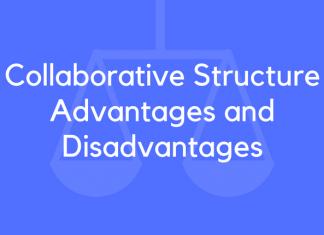 Collaborative Structure Advantages and Disadvantages