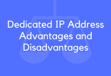 Dedicated IP Address Advantages and Disadvantages