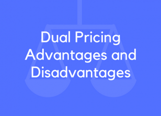 Dual Pricing Advantages and Disadvantages