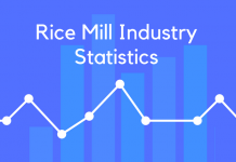 Rice Mill Industry Statistics