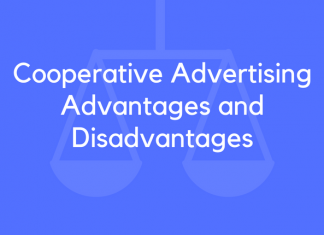 Cooperative Advertising Advantages and Disadvantages