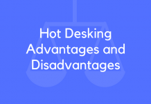 Hot Desking Advantages and Disadvantages