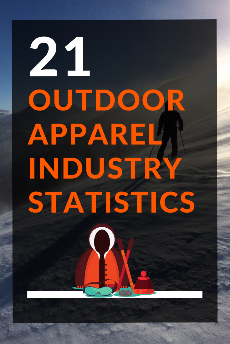 outdoor-apparel-industry-statistics