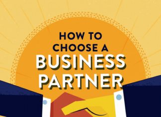 3 Keys to Choosing the Perfect Business Partner