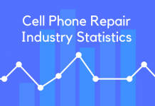 Cell Phone Repair Industry Statistics