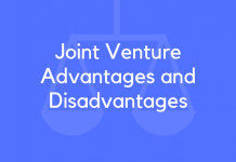 Joint Venture Advantages and Disadvantages