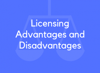 Licensing Advantages and Disadvantages