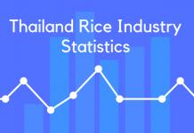 Thailand Rice Industry Statistics