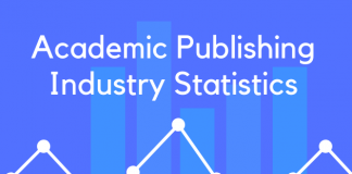 Academic Publishing Industry Statistics