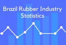 Brazil Rubber Industry Statistics