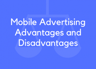 Mobile Advertising Advantages and Disadvantages