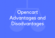 Opencart Advantages and Disadvantages