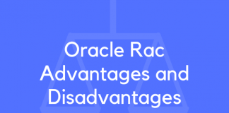 Oracle Rac Advantages and Disadvantages