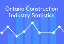 Ontario Construction Industry Statistics