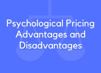 Psychological Pricing Advantages and Disadvantages