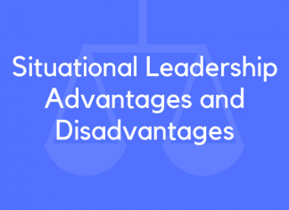 Situational Leadership Advantages and Disadvantages