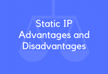 Static IP Advantages and Disadvantages