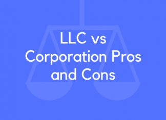 LLC vs Corporation Pros and Cons